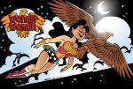 Wonder Woman by jbone1973