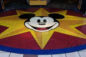 Welcome To Alderwood Mall Disney Store by DC-Mini
