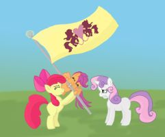 CMC flag by Arelathh