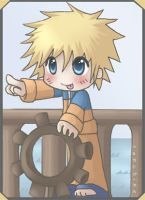naruto's sailing photo by sanchine
