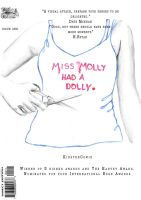 miss molly cover by Sillyyellowrabbit