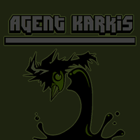Agent Karkis by Jety-Lefr