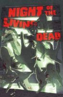 Night of the Living Dead III by spoonbard