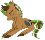 Double E by Downpourpony