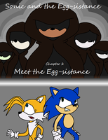 sonic and the egg-sistance CH2 :MTES - by 10SHADOW-GIRL10