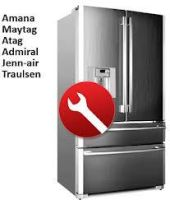 Admiral Fridge Repairs Service by Acrappliance