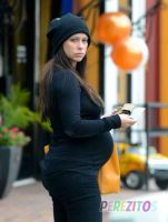 Jennifer Love Hewitt 5 month pregnant in 2015 2 by titanicyapp