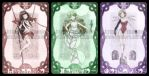 .MM: Witches Cards - 01. by PetitAnge