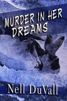 Murder In Her Dreams - Book Cover by SBibb