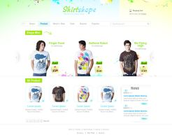 shirt shop 02 by aadi-f