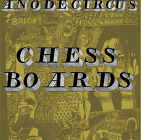Anode Circus - Cover 3 (Chessboards) by Paulwe