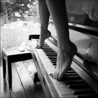 Piano.. by Manso0n