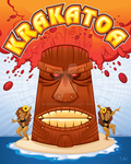 Krakatoa by WarBrown