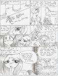 MLP FIM 'The forgotten element' Ch-2 P-19 by joelashimself