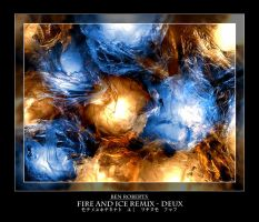 Fire and Ice Remix - Deux by konador