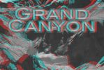 Grand Canyon anaglyph 3D by Mr-Tetanus