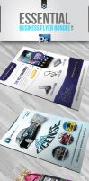 RW Business Flyers Vol 5 by Reclameworks