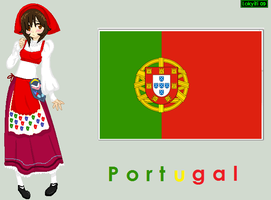 APH - Portugal by Lokymew