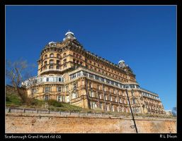 Scarborough Grand rld 02 by richardldixon