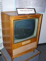1960 TV by CatwomanofTheSouth