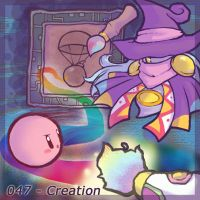 047 - Creation by Mikoto-chan