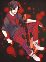 I will play for you by Ichi-14