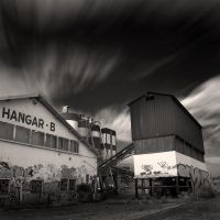 Cement factory 1 by DenisOlivier