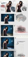 - Photomanipulation Tutorial - by SandyLynx