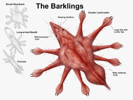 REP: The Barklings by Ramul