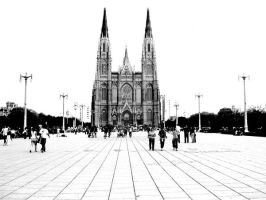 The Catedral by coolseba