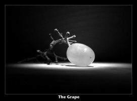 The Grape by Gilly71
