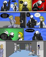 The Adventures of Razmere 11 by Razmere