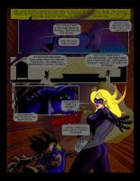 Optmystical Man:Death of the Optimist page 3 by montalvo-mike