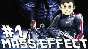 Mass effect thumbnail. by SkyNote505