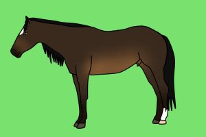 SKS 3046 Handsome Ransom :ref: DECEASED by Cmorespots