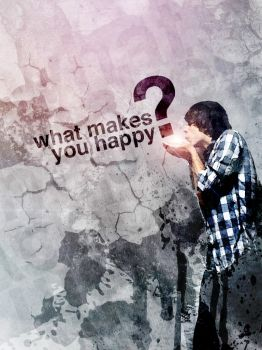 What Makes You Happy by itsyouforme