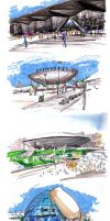 Expo 2010 1 by A-BB