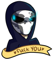 Fuck You by CrypticConversation