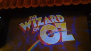 The Wizard of Oz Musical Stage Logo by TheWizardofOzzy