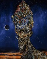 Where is When? by CliveBarker