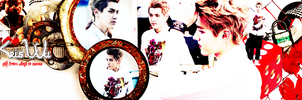 Cover zing #9: Kris Wu (EXO)-By Hello Cupid by HelloCupid
