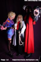 Hellsing group by cerezosdecamus