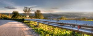 Along the road by Jointor