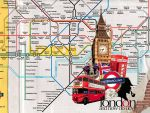 how do i love london by missalmost000