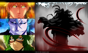 Bleach 625 _Coloring by I-DEVOS