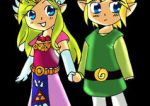 Come on Link by Mynulet