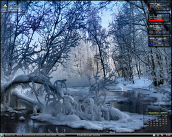 November Screenshot Clean 2007 by Kreuger