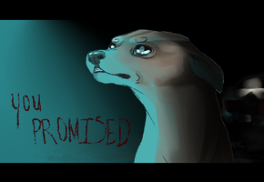 You Promised: Regret Makes You Blind by DarkAngelFound