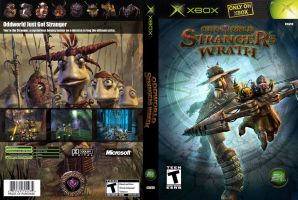 Oddworld: Stranger's Wrath 01 by FoeTwin