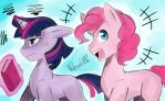 MLP   Dusk and Berry by ValeriaGL92